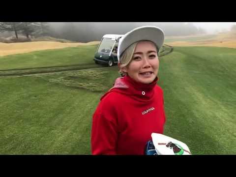 YouTubeライブ!daichiゴルフTVコラボ編