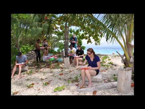 West Papua. Sorong & Raja Ampat