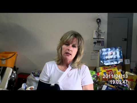 Patricia McNair Speech #4 To Persuade