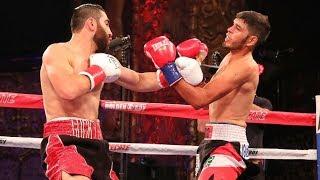 LA Fight Club: Ferdinand Kerobyan vs Rolando Mendivil (FULL FIGHT)