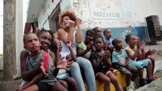 Oceana - Thank You Reggae Mix (Official Video) SMOKEY - JAMAKINO