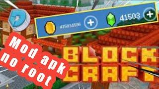 Block Craft 3D Mod apk no root   DTG Gamer VN screenshot 4