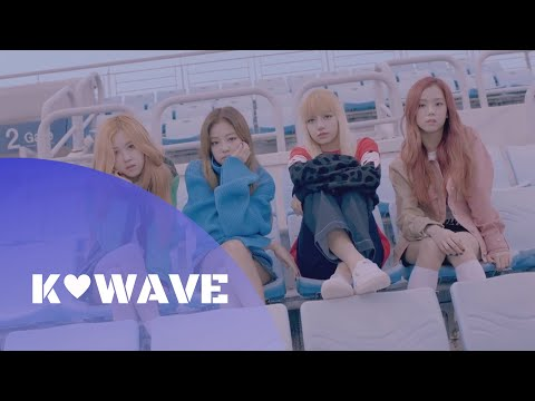 LYn(린), HANHAE(한해) - LOVE BTS 방탄소년단 X BLACKPINK M/V