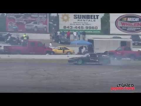 Drift Contest – NOPI Nationals 2014 Day-2 Video #8