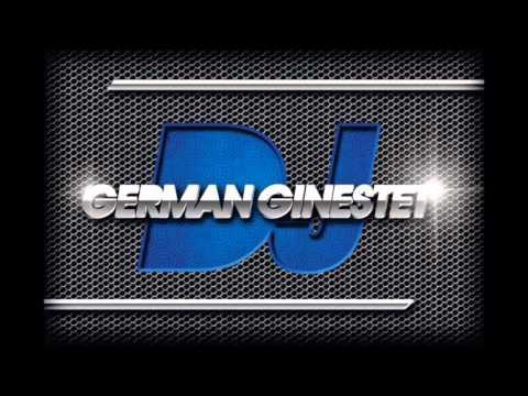 Maluma ft  Eli P - La Temperatura (Pose Intro) - Dj German Ginestet - Extended Mix