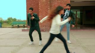 Uptown Funk Pakistani University Dance Video