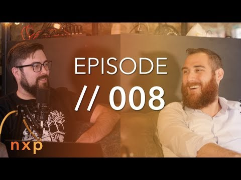Episode 008 // 45 Days, 13 Hours, 1 Minute