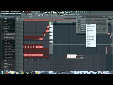 Melbourne Bounce Tutorial - FL Studio 'Making an effective drop lead' + FREE SAMPLE PACK
