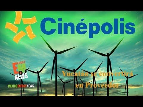 Yucatán proveedor de energía limpia - Mexico Energy News - 06-Nov-17