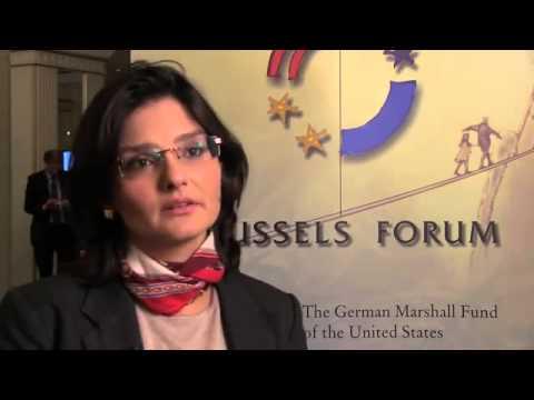 Brazil's Take on U.S.-EU Free Trade Negotiations - YouTube