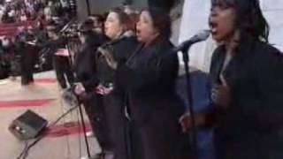 The Potters House: Bishop´s Choir - You Are The King