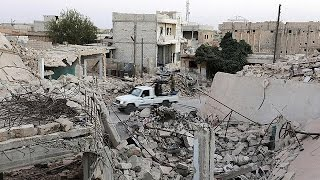 France to ask ICC to investigate claims of war crimes in Syria