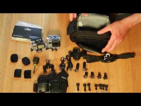 gopro how to make best travel video