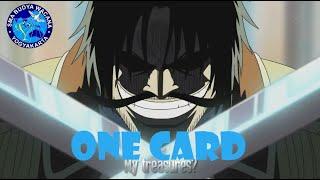 MEDAN MAGNET - ONE CARD : Challenge