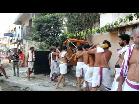 Chitra pournami 2017 -Sri vedantha desikar devasthanam(SVDD),mylapore
