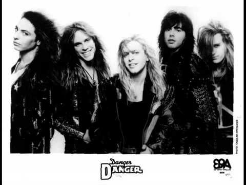 Danger Danger - Comin Home (1991)