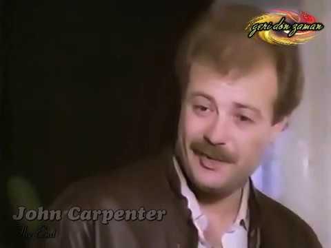 John Carpenter - The End (1983) | Yeşilçam Film Müzikleri