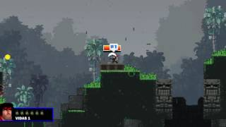 Broforce CAP 5