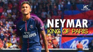 Neymar Jr • EL REY DE PARIS • THE KING OF PARIS • HD 1