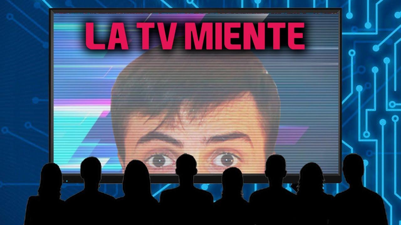 ???? Mensaje para las televisiones | InfoVlogger