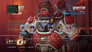Overwatch New Friends #Funny