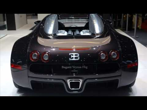 bugatti car price - YouTube
