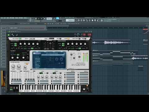 Hardstyle FL studio project (DJ's Brothers Project-Apocalypse)FLP FREE!