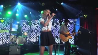 JJAMZ - Heartbeat (Live on Jimmy Kimmel)