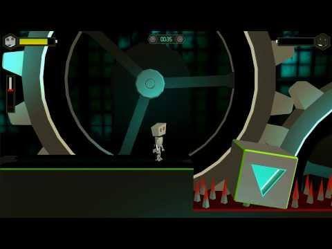 Twin Robots - Launch Trailer