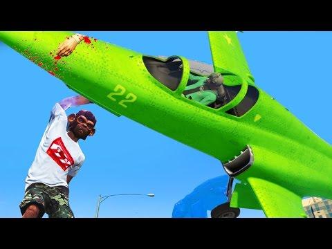 Видео смешно гта - Портал хорошего настроения 2013