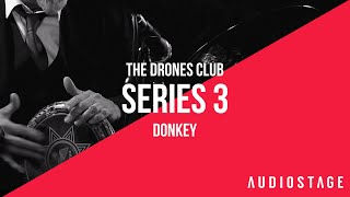 Donkey - The Drones Club | AudioStage Live | S3E5