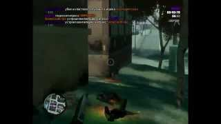 GTA IV - TDM Part 2 - Better moments in BOHAN