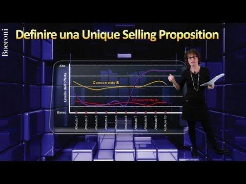 Bocconi Business Planning - Parte II