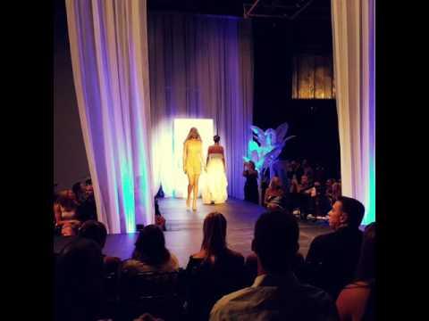 alexandra ni couture for Jacksonville Magazine Fashion Project