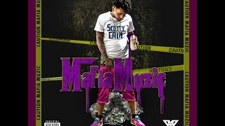 Scotty Cain - Mafia Musik [Full Mixtape]