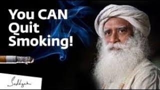 Садхгуру Как Легко Бросить Курить