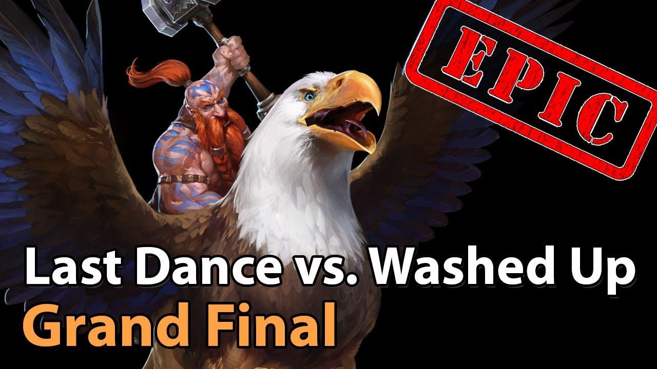 ► Method Mayhem Grand Final Heroes of the Storm Esports