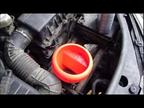 How To Check Gearbox Oil Level And Add Oil Ford Mondeo  Oil Every  Km Youtube