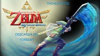 The legend of zelda skyward sword torrent