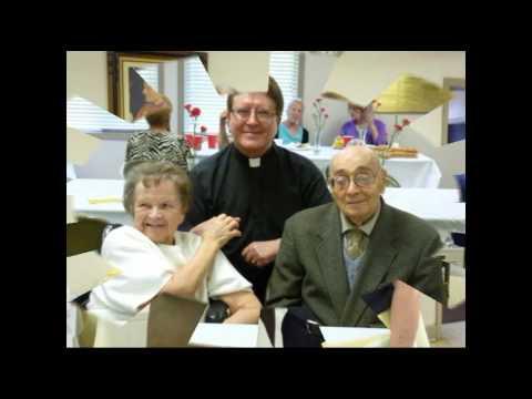 Our Lady Queen of Apostles Parish bids Farewell to Rev. Bogdan Milosz
