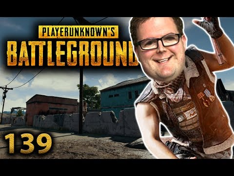Glorious Return of Ajix | Playerunknown's Battlegrounds Ep. 139 w/Spanner and Ajix