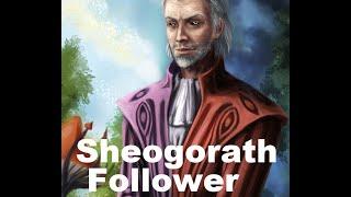 sheogorath follower mod full voiced skyrim mod