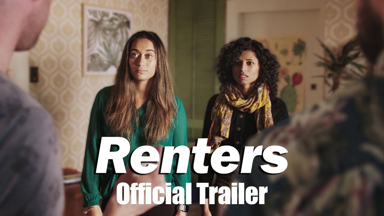 Renters | Official Short Film Trailer (2020) | Brothers In Crime