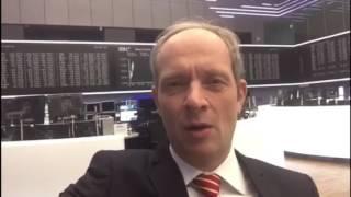 Inside Riße: Dax, Euro und Wolfgang Schäuble