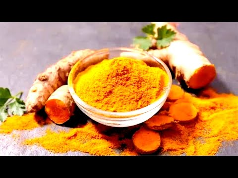 You Should Watch This Carefully Before Using Turmeric Ever Again!