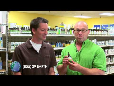 Oregano Oil - Good Earth Natural Foods