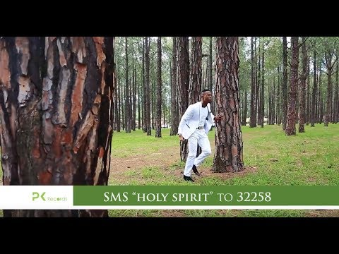 Martin PK _ Holy Spirit (EPK)