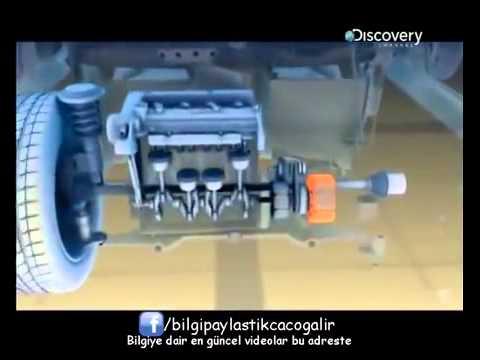 Benzinli Elektrikli Hibrit Araba Nasıl Çalışır