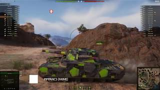 World of Tanks Epic Wins and Fails Ep156