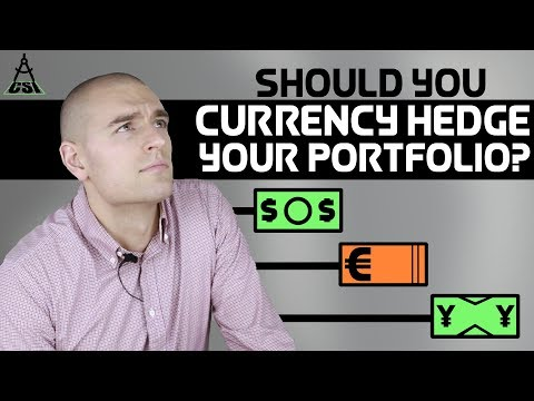 Should You Currency Hedge Your Portfolio? | Common Sense Investment with Ben Felix